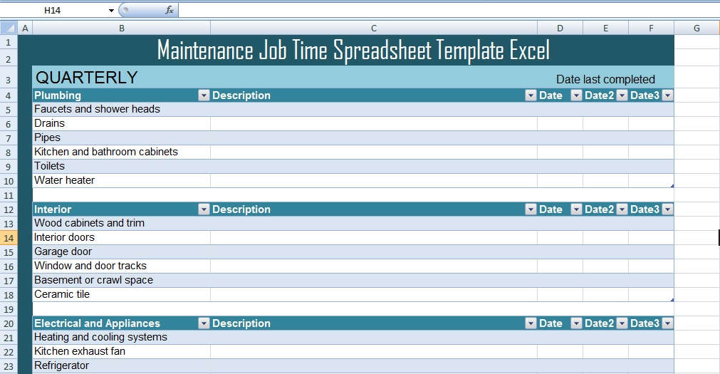 download daily wages spreadsheet template excel